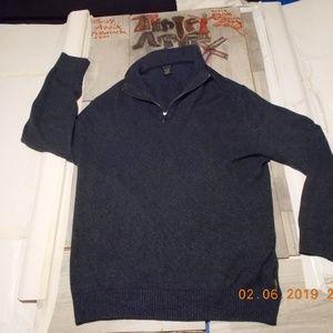 Calvin Klein sweater mens XL